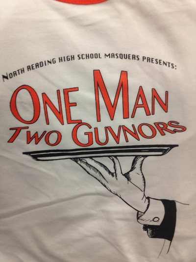 North Andover Pac Presents Come And Ask >> One Man Two Guvnors North Reading High School Masquers Club